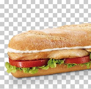 Bocadillo Fast Food Submarine Sandwich BLT Ham And Cheese Sandwich PNG