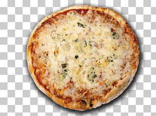 California-style Pizza Sicilian Pizza Manakish Tarte Flambée PNG