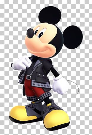 Kingdom Hearts III Kingdom Hearts Birth By Sleep Mickey Mouse PNG