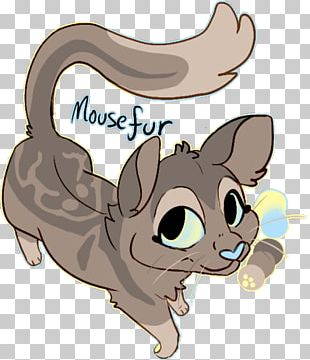 Cat Whiskers Warriors Into The Wild Tigerstar PNG
