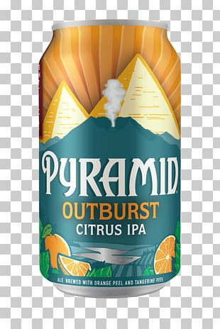Pyramid Breweries Beer Brewing Grains & Malts India Pale Ale Pyramid Hefeweizen PNG