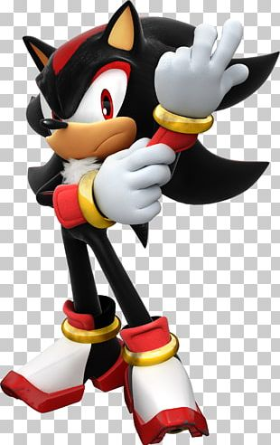 Shadow The Hedgehog Mario & Sonic At The Olympic Games Sonic The Hedgehog Doctor Eggman Rouge The Bat PNG