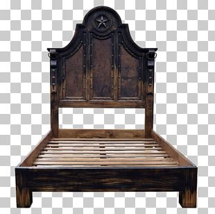 Bed Frame Table Chair Furniture Bench PNG
