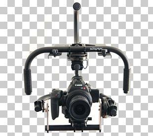 Single-lens Reflex Camera Gimbal Digital SLR Brushless DC Electric Motor PNG