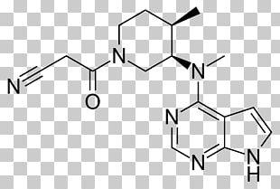 Tofacitinib Janus Kinase Inhibitor Chemistry Baricitinib PNG