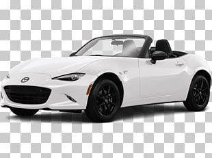 2016 Mazda MX-5 Miata Car 2018 Mazda MX-5 Miata Convertible PNG