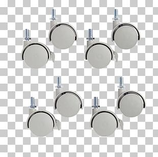 Clothes Hanger Muji Caster Steel PNG