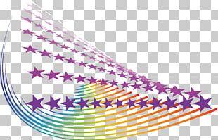 Computer Graphics Star PNG