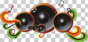 Microphone Sound Musical Note PNG
