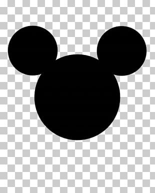 Mickey Mouse Logo The Walt Disney Company PNG