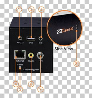 High Efficiency Video Coding IP Camera 4K Resolution Video Cameras Camera Module PNG