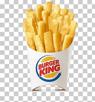 French Fries BK Chicken Fries Whopper Buffalo Wing Chicken Nugget PNG