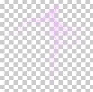 Purple Line Sky Plc PNG