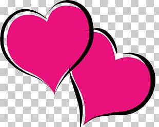 Valentines Day Heart Cupid PNG