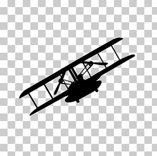 Wright Flyer Airplane Aircraft Wright Brothers Flight PNG