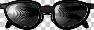 X-ray Specs X-Ray Spex PNG