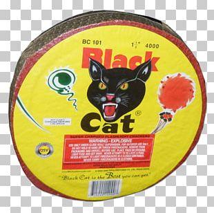Black Cat Fireworks Ltd. Firecracker Consumer Fireworks PNG