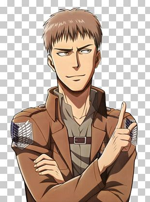 Hajime Isayama A.O.T.: Wings Of Freedom Attack On Titan Eren Yeager Jean Kirschtein PNG