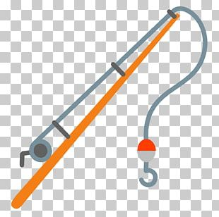 Fishing Rods Computer Icons Fishing Line PNG
