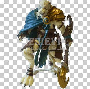 Magic: The Gathering Ajani Goldmane Figurine Action & Toy Figures PNG