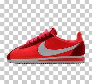 Nike Cortez Sneakers Skate Shoe Adidas PNG