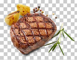 Beefsteak Grilling Spice Beef Tenderloin PNG