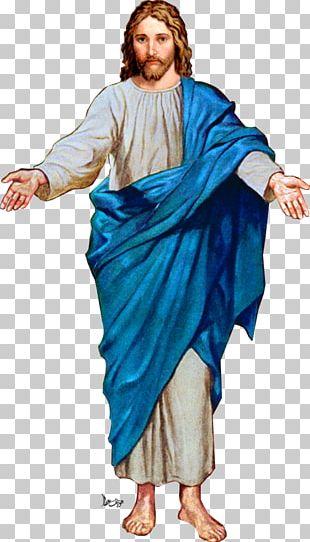 Jesus Christianity Gospel PNG
