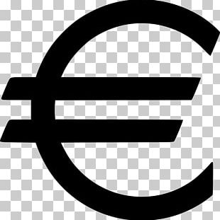 Euro Sign Currency Symbol Money PNG