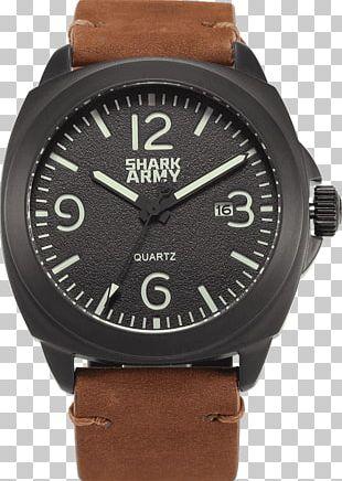 SHARK Sport Watch Quartz Clock Bracelet PNG