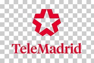 Telemadrid Community Of Madrid Logo LaOtra Television PNG