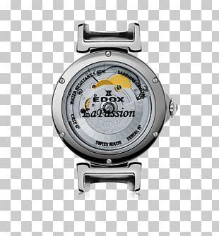 Era Watch Company Steel Watch Strap Bracelet PNG