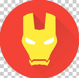 Iron Man Spider-Man Iron Fist Computer Icons Superhero PNG