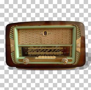 Radio Receiver Golden Age Of Radio Internet Radio Antique Radio PNG