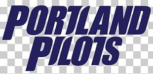 University Of Portland Portland Pilots Men's Basketball Chiles Center Portland Pilots Women's Basketball Logo PNG