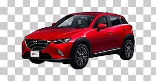 Mazda CX-3 Car Mazda CX-5 Mazda3 PNG