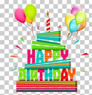 Birthday Cake Wedding Invitation Greeting & Note Cards Wish PNG