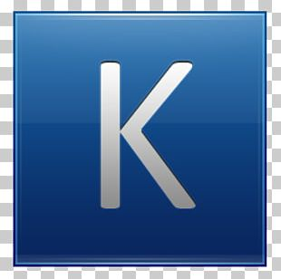 Computer Icons Letter K PNG