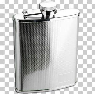 Hip Flask Pewter Laboratory Flasks Metal Stainless Steel PNG