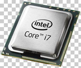 Intel Core I5 Central Processing Unit LGA 1155 PNG