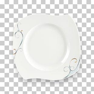 Platter Porcelain Plate PNG