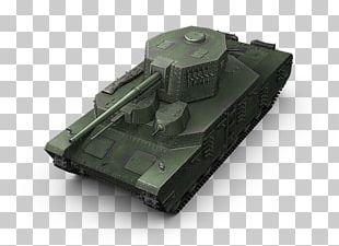 World Of Tanks Blitz Super-heavy Tank KV-4 PNG