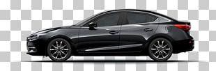 Mazda CX-5 Acura 2018 Mazda3 Car PNG