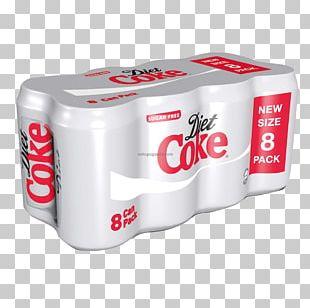 Fizzy Drinks Diet Coke Coca-Cola Diet Drink PNG