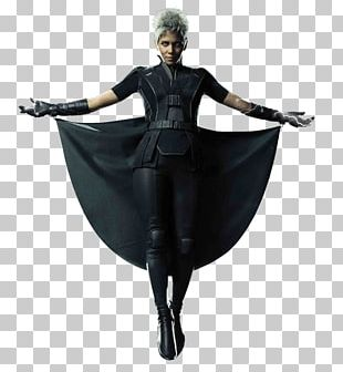 Storm Black Panther Nightcrawler Professor X Magneto PNG