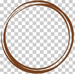 Frames Window Circle Sketch PNG