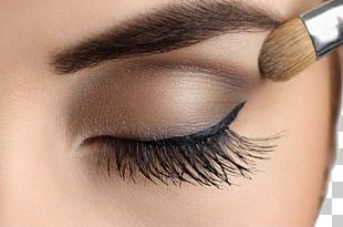 Cosmetics Make-up Artist Eye Shadow Eyelash Extensions Beauty Parlour PNG