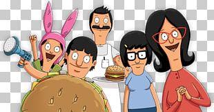 Hamburger Bob's Burgers PNG