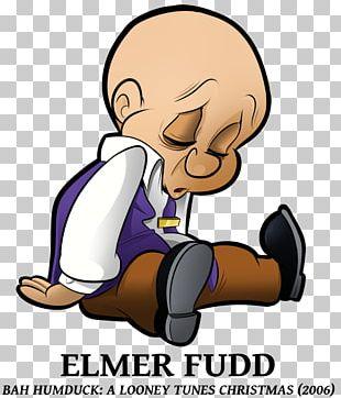 Elmer Fudd Bugs Bunny Porky Pig Tweety Looney Tunes PNG