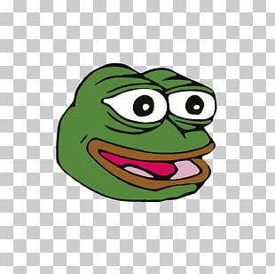 Pepe The Frog T-shirt Crew Neck Streaming Media PNG