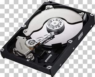 Hard Drives Serial ATA Data Storage Disk Storage Parallel ATA PNG